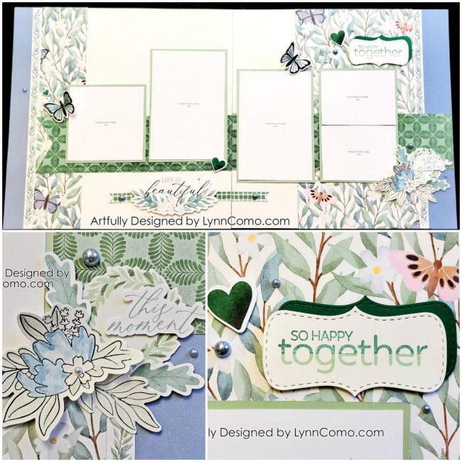 Lovely Scrapbooking