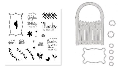 Daisy Meadows Cardmaking thin cut